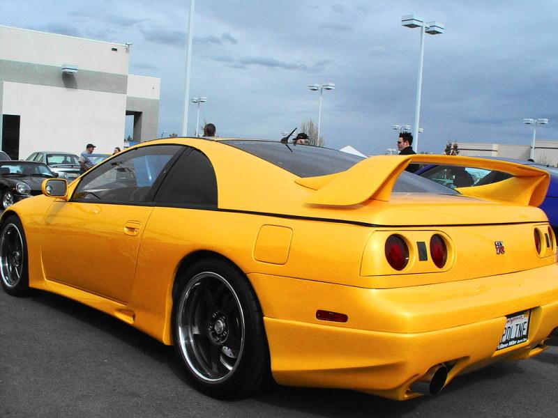 GT-R Register - Nissan Skyline and GT-R Drivers Club forum